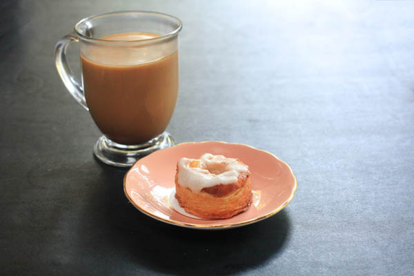 How to Make Homemade Cronuts (Two Ways)