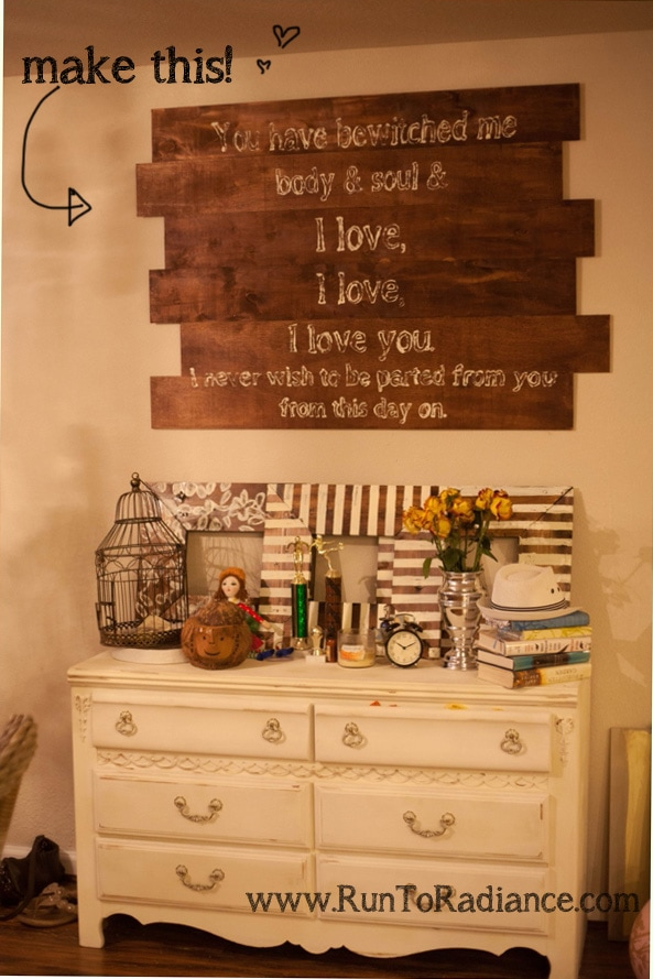 Pinterest image for Halloween Decor For the Romantic