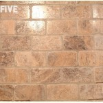 How to Install Tumbled Travertine Tile