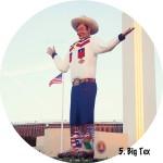 Ten Things I Love: Texas State Fair