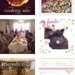November & December – Instagram Highlights
