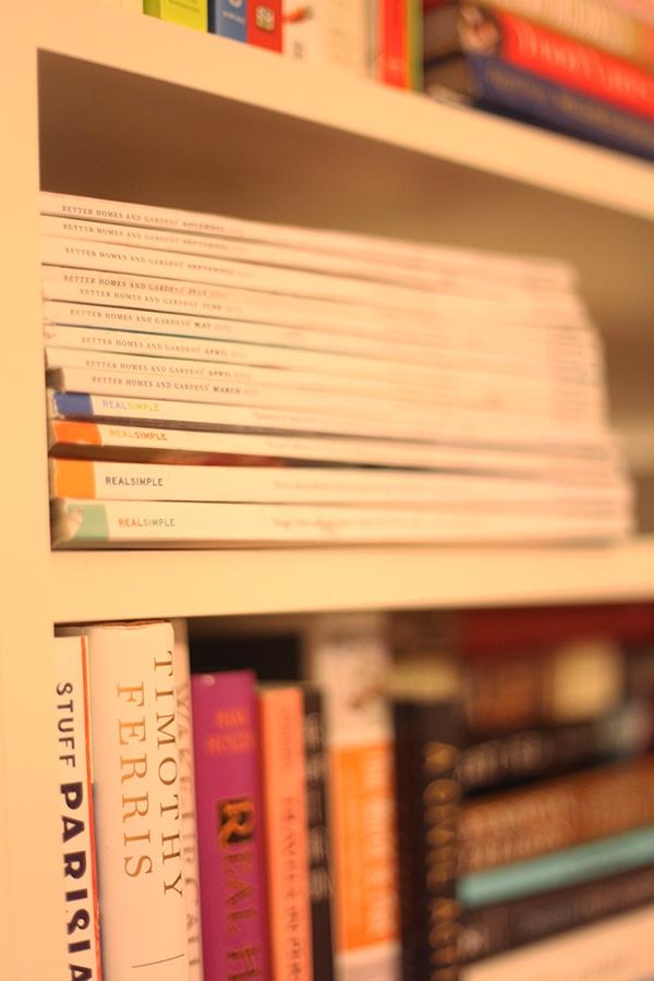 diy built in ikea billy bookshelf 3