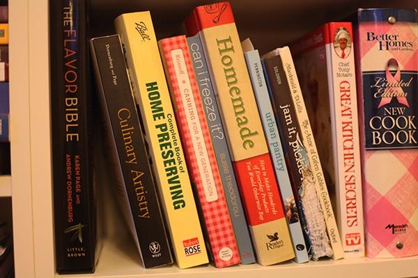 diy built in ikea billy bookshelf 4