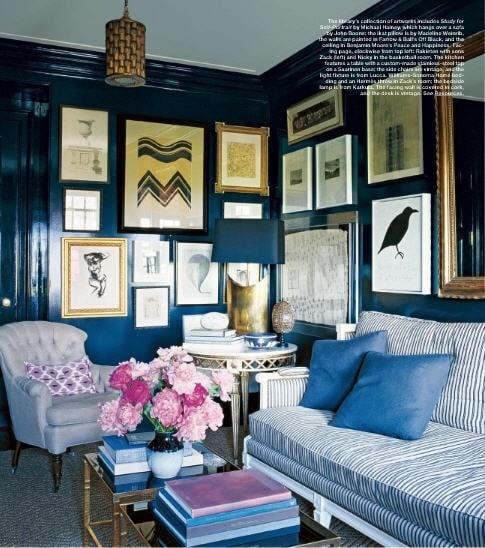 navy living room 2