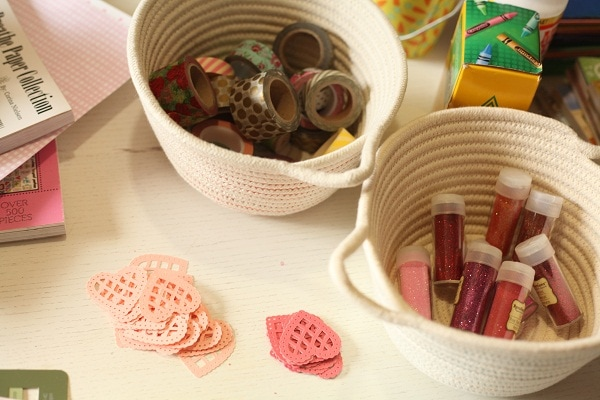 Craft party 14