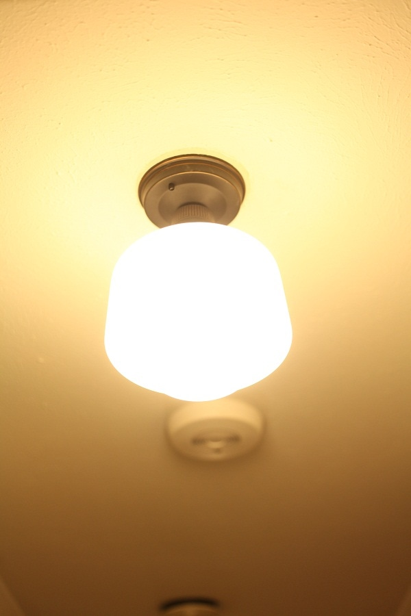 hall light 6