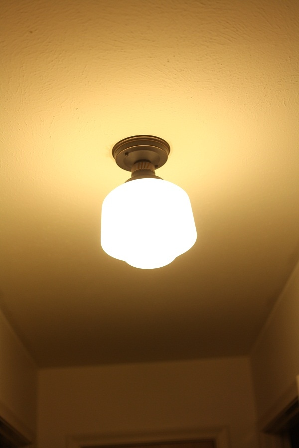 hall lights 7