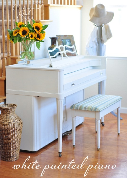 white-painted-piano