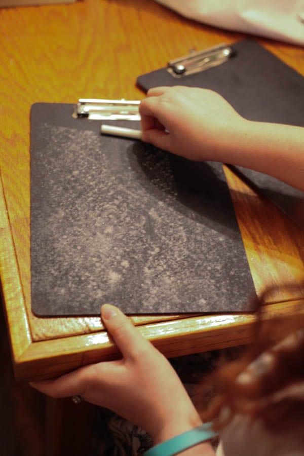 diy chalkboard clipboard (5 of 19)