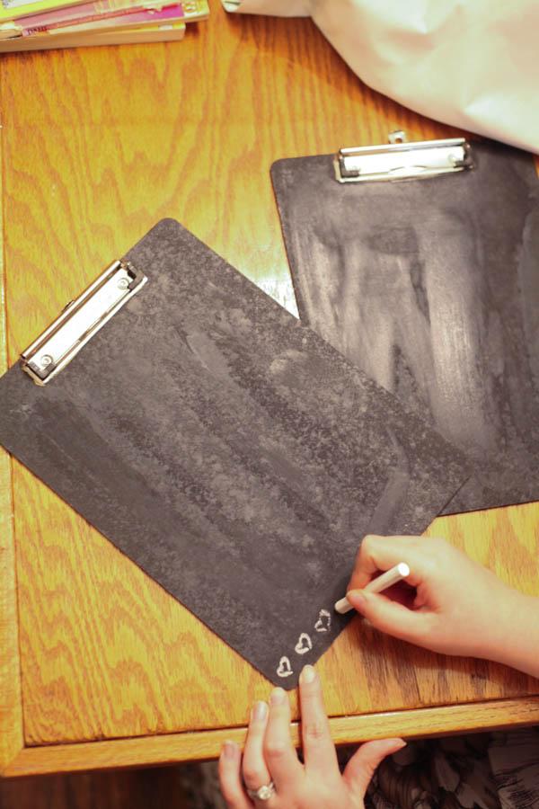 diy chalkboard clipboard (8 of 19)