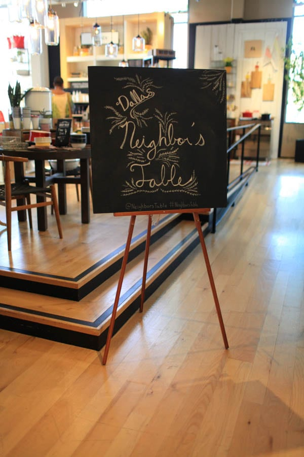 neighbors table at west elm dallas (4 of 15)