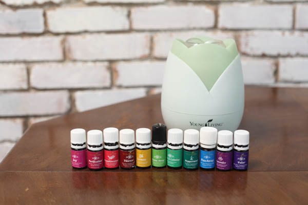 Young living essential oils review (1 of 2)