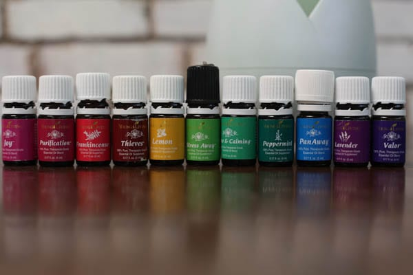 Young living essential oils review (2 of 2)