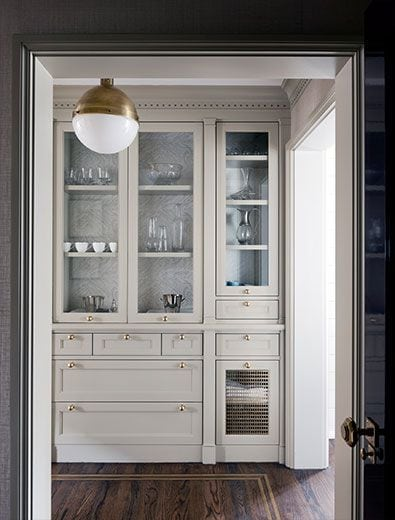 butlers pantry 1