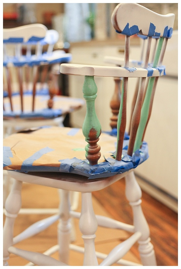 Tri colored stool—click through for instructions_0014