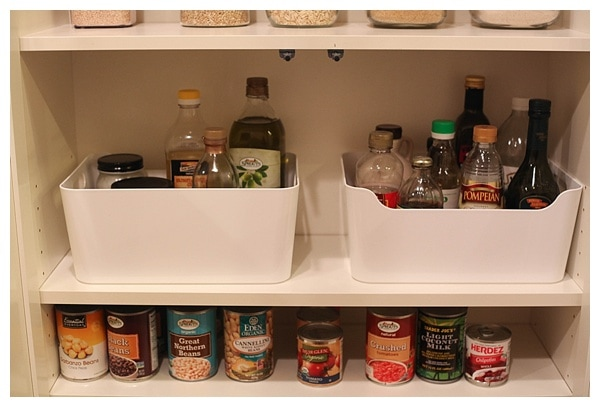 IKEA Hack Billy Bookcase   Kitchen Pantry Using Ikea Bookcase. Believe It  Or Not This