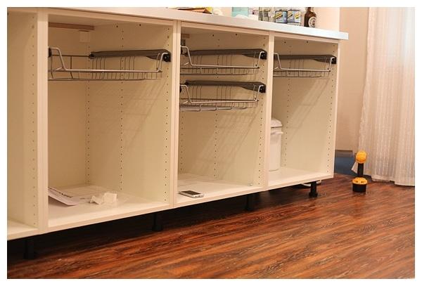 installing ikea akurum cabinets_0020