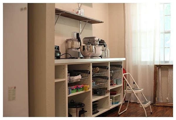 open shelving in kitchen pantry_0003