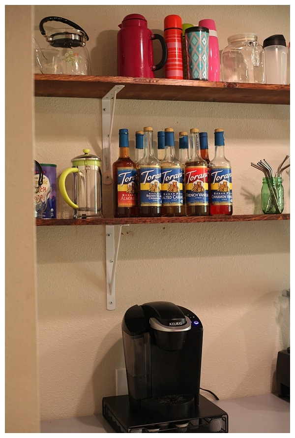 open shelving in kitchen pantry_0008