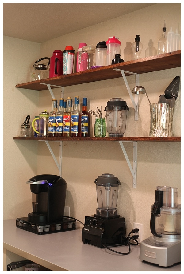 open shelving in kitchen pantry_0012