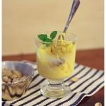 How to Make Saffron Ice Cream