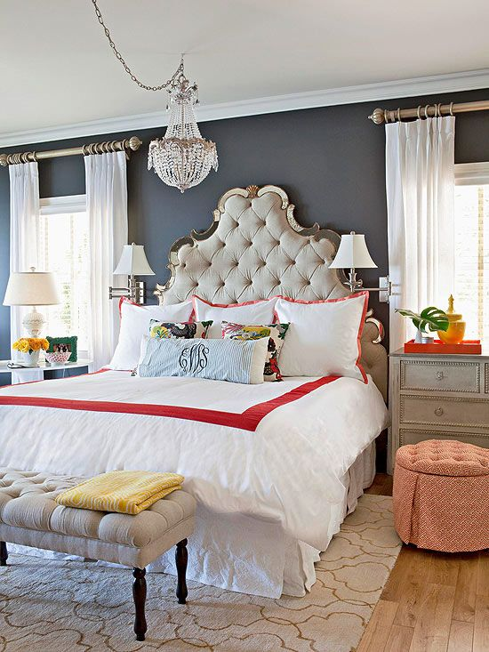 guest bedroom inspiration 2