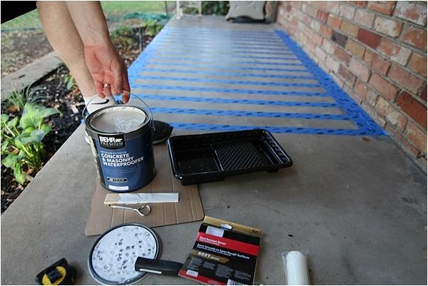 how to paint concrete_0023