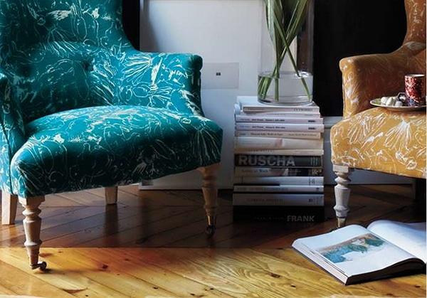 fabulous anthropologie inspired living room | Anthropologie's House & Home—Let's Go Shopping! - Run To ...