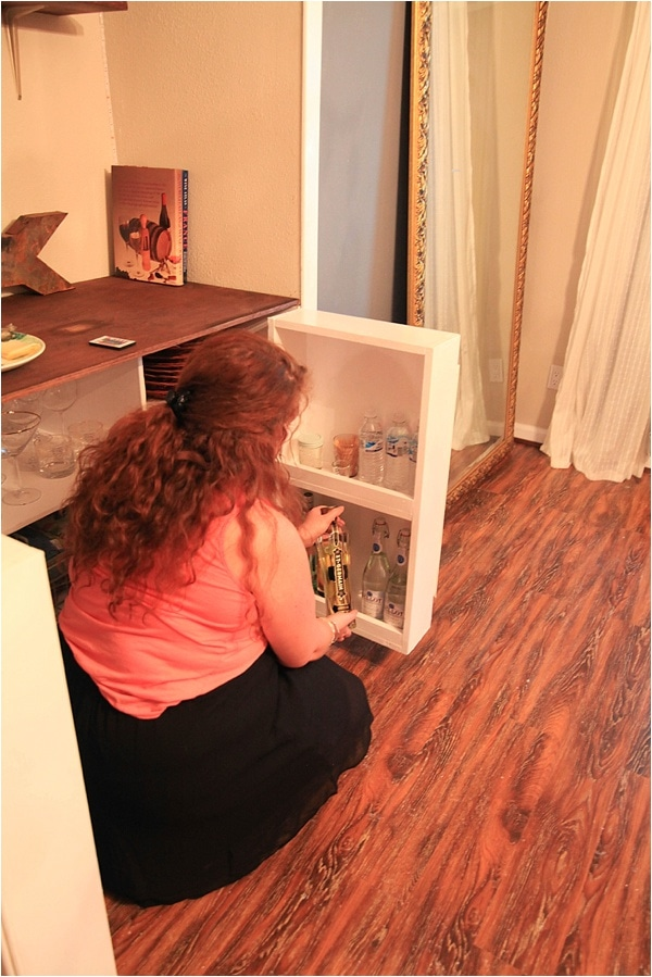 diy wine cabinet_0007