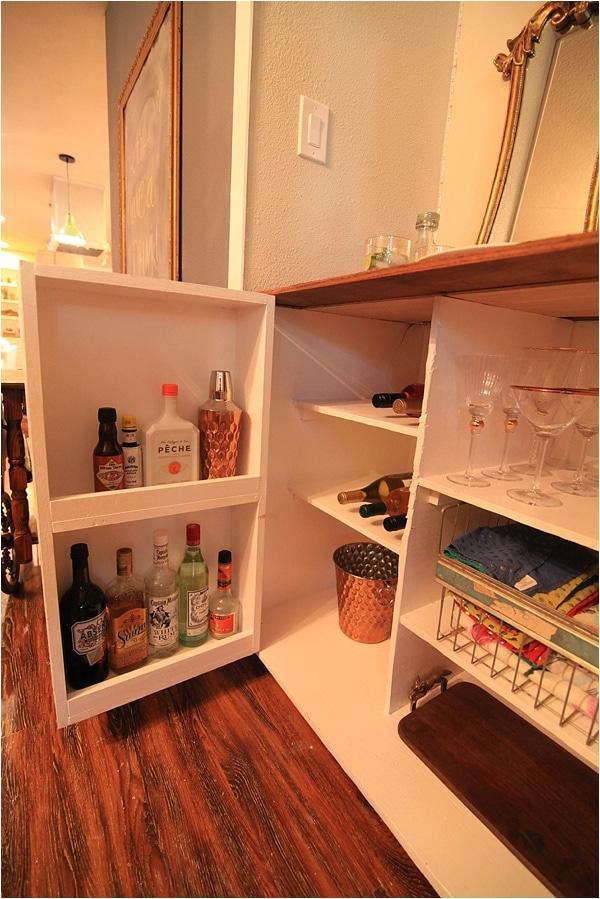 diy wine cabinet_0008