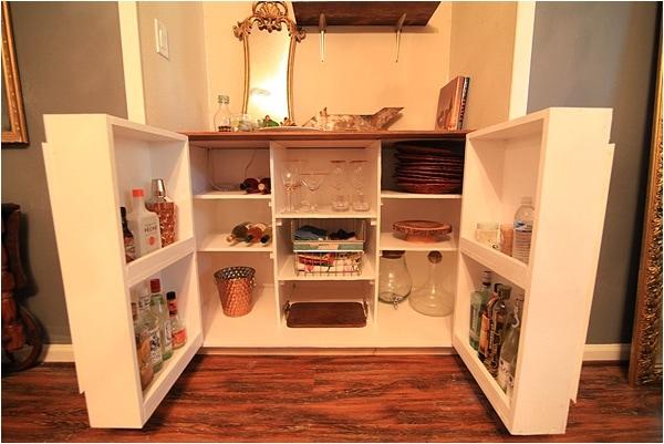 diy wine cabinet_0009