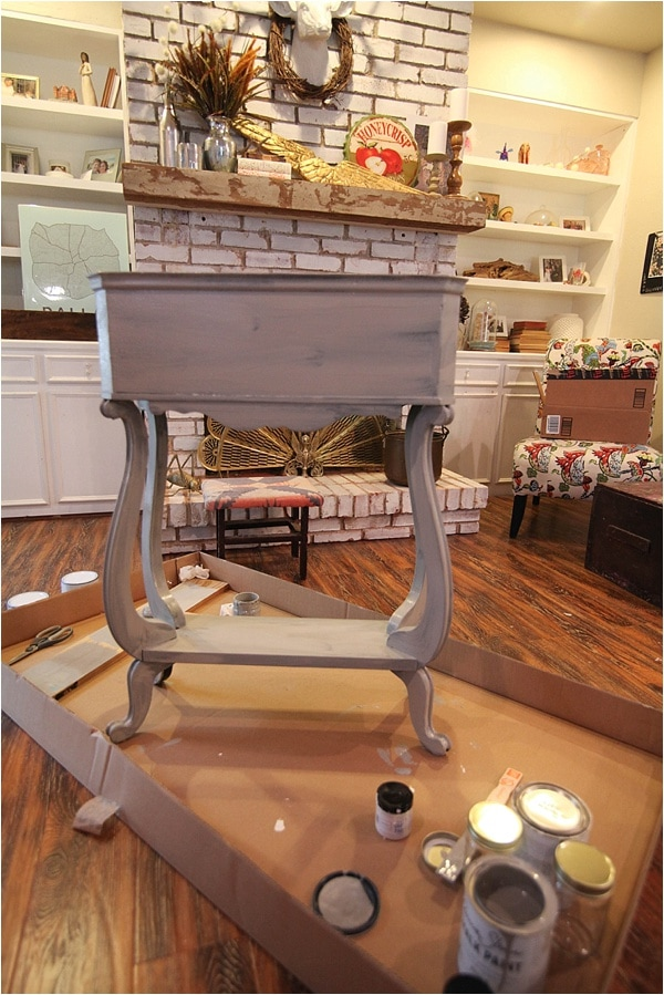 Annie Sloan Chalk Paint Reviews_0010