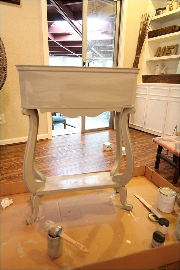 Annie Sloan Chalk Paint Reviews_0012