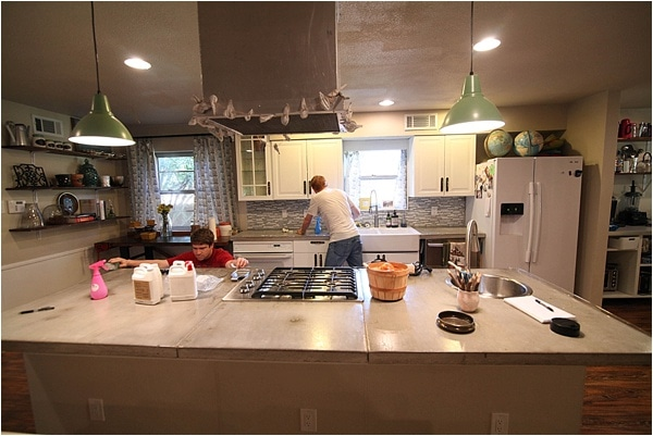 how to reseal and remove stains from concrete countertops_0009