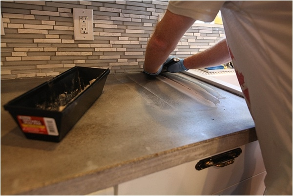 how to reseal and remove stains from concrete countertops_0016