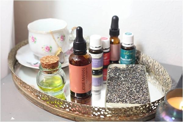 Makeup & Jewelry Storage