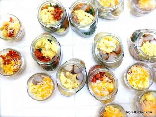 paleo breakfast bowls