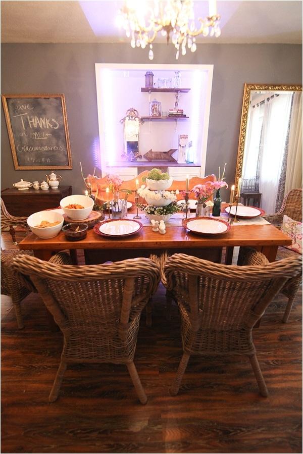 thanksgiving decoration ideas_0001