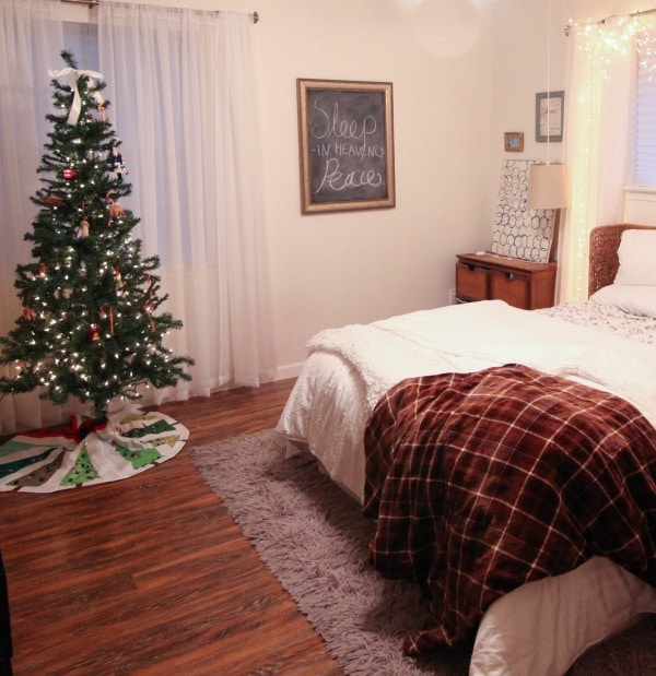 Ten Quick & Budget Friendly Ways to Decorate for Christmas