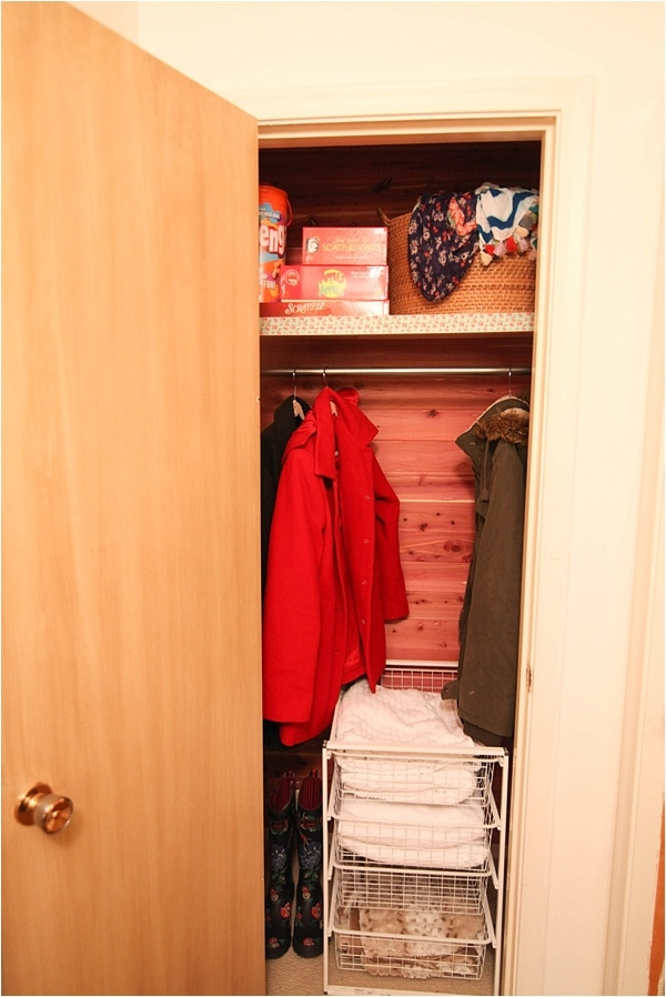 how to instal cedar planks in closet_0014