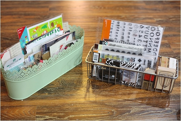 how to organize art supplies from www.runtoradiance.com_0004