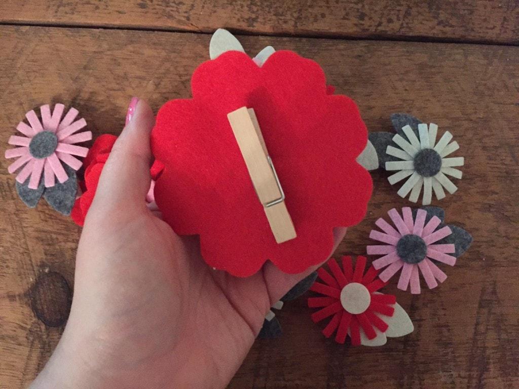 easy Valentine's Day DIY