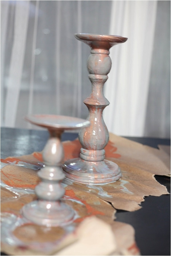 create distressed finish with modern masters metallic effects paint! check it out at www.runtoradiance.com_0014