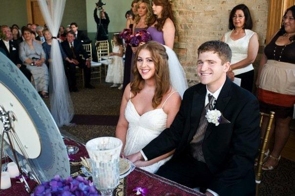 wedding persian