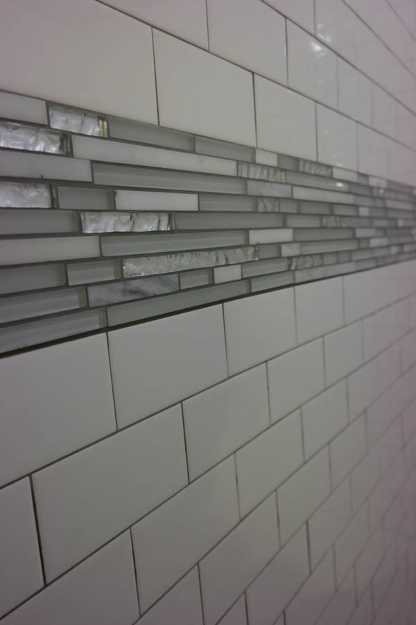 How To Grout Tile Shower Design Ideas