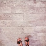 Picking Bathroom Flooring