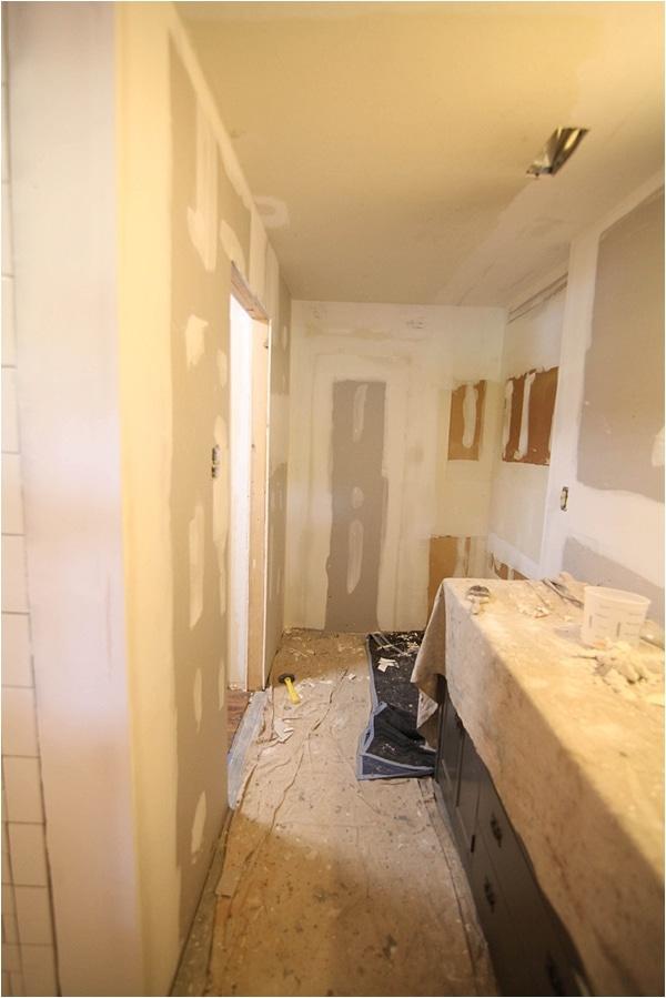 Picking Bathroom Flooring Run To Radiance