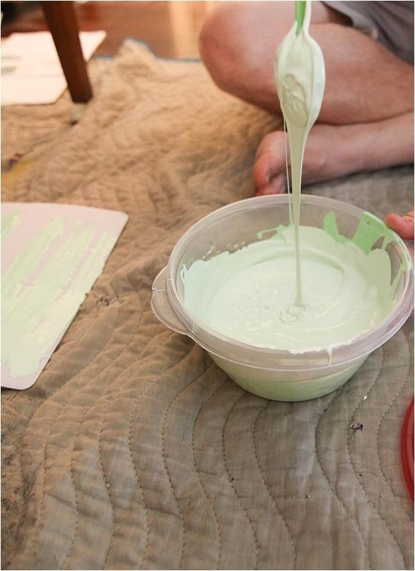annie sloan chalk paint mint_0014