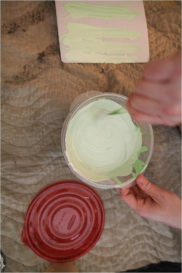 annie sloan chalk paint mint_0015