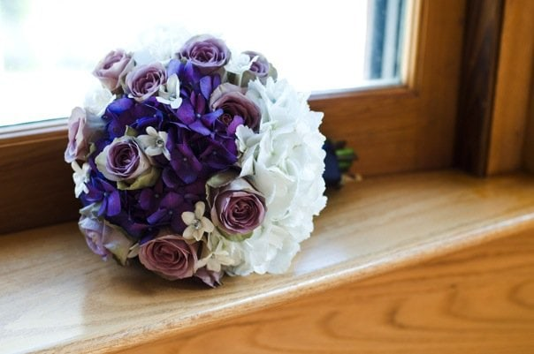 bouquet before 2
